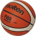 Molten GG7X basketball official fiba game ball size 7 FIBA approved
