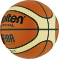 Molten GL7 basketball, official game basketball