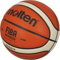 Molten GG6X basketball official game ball size 6 FIBA approved